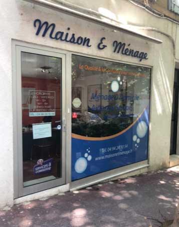 Maison et Menage Toulon , Femme de Menage Toulon